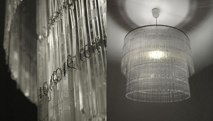 Lampes archives page 4 de 5 - Pampilles plastique pour lustre ...