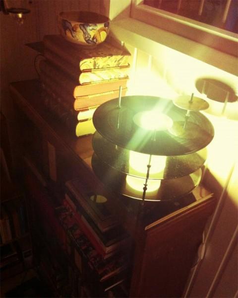lampe-recycle-vinyl