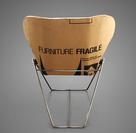 fauteuil-design-carton-recycle